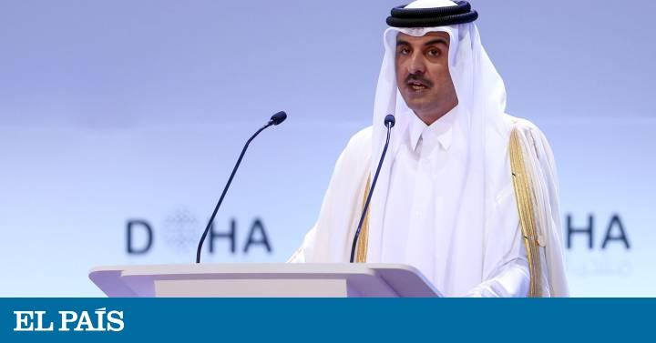 اختلافات بین عربستان و امارات آشتی با قطر را به تأخیر می اندازد  بین المللی