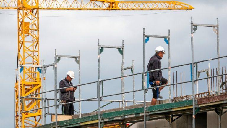 محافظت از تاج در سایت های ساختمانی: اقدامات بسیار بد است