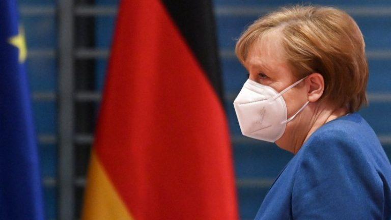 جهش ویروسی: دولت فدرال نگران است – Berliner Morgenpost