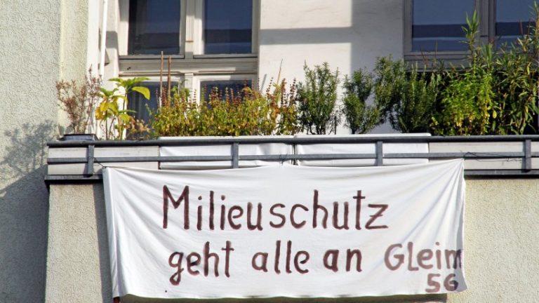 لیختنبرگ هفت ملک مسکونی برای حفاظت از محیط زیست فراهم می کند