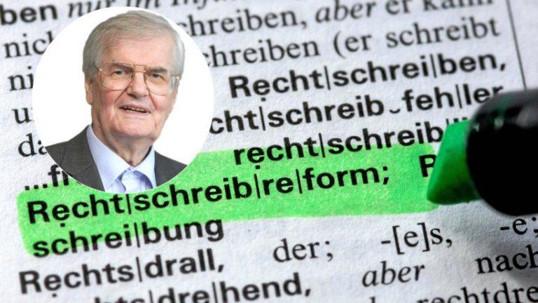 آلمانی یا آلمانی – کوچک یا بزرگ؟