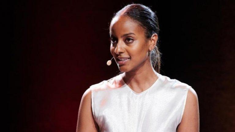 سفر به اتیوپی سارا نورو را تغییر داد