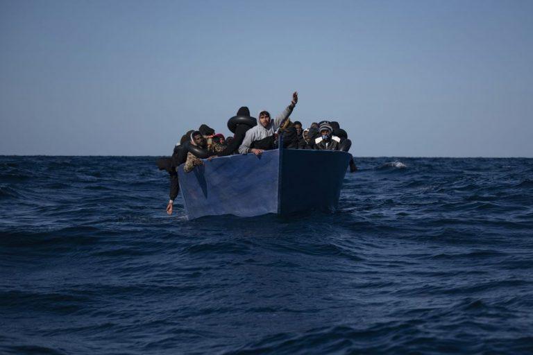 بیماری همه گیر جریان مهاجرت به اروپا را کاهش می دهد  بین المللی