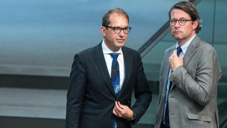 کمیسیون عوارض: وزیر امور خارجه سابق دوباره شوئر را اخراج کرد