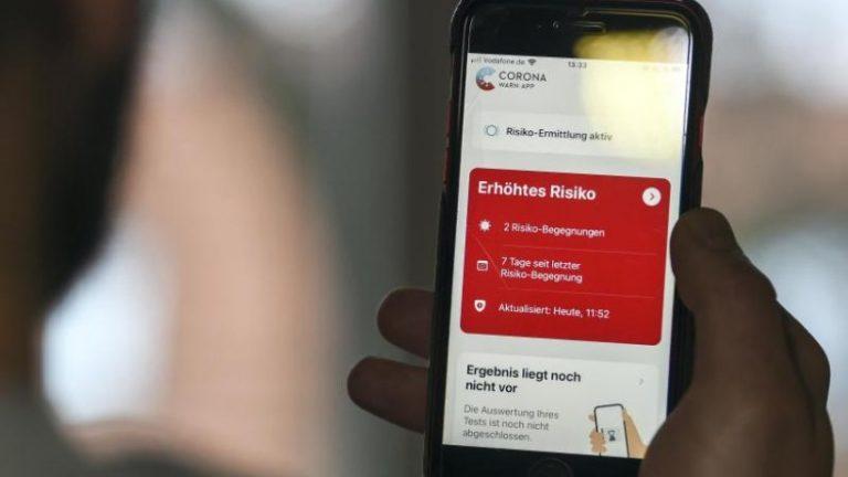 برنامه Corona Alert در حال گسترش است و در آیفون های قدیمی کار می کند