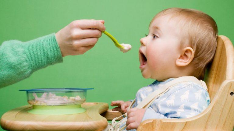 در ادکا به یاد بیاورید – او از تکه های شیشه در غذای کودک می ترسد