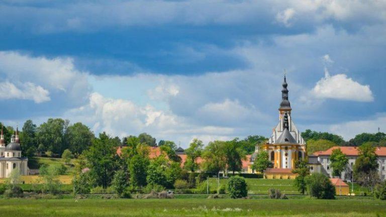 اولین صومعه جدید سیسترسیان از قرون وسطی