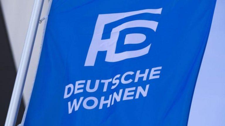 دویچه وون در حال فروش آپارتمان های بیشتری در برلین است