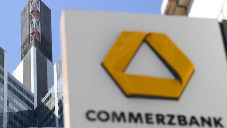 Commerzbank ترازنامه خود را پاک می کند – Berliner Morgenpost
