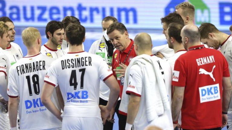 پیروزی برابر اتریش: تیم DHB بلیط EM را خریداری می کند