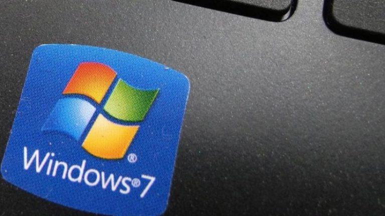 بمب ساعتی برای ویندوز 7 هنوز در حال افزایش است