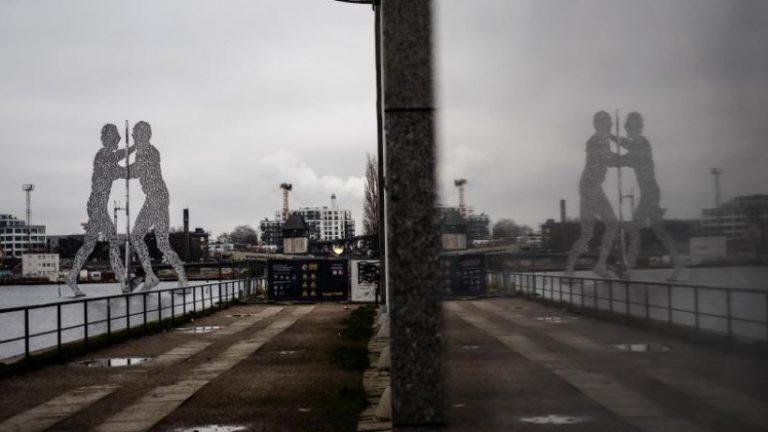 آخر هفته در برلین و براندنبورگ خشک است