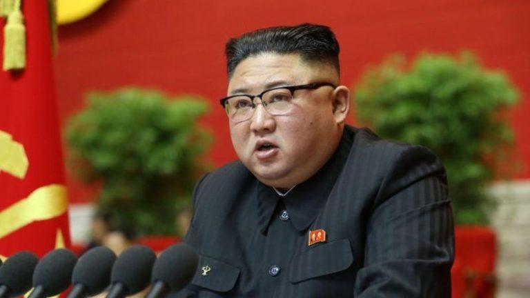 حاکمان کره شمالی در جلسات حزب به اشتباهات خود اعتراف می کنند