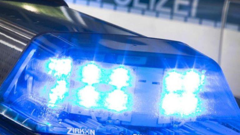 شعاع حرکت: پلیس براندنبورگ کنترل دقیق تاج را اعلام کرد