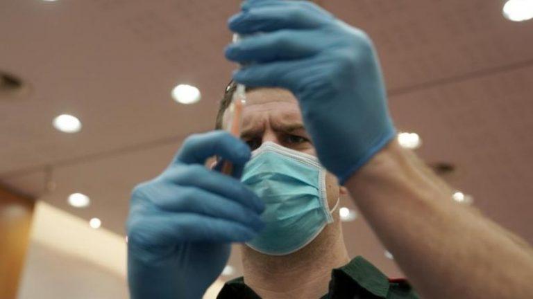 ویروس کرونا ویروس: انگلیس میزان واکسیناسیون را افزایش می دهد