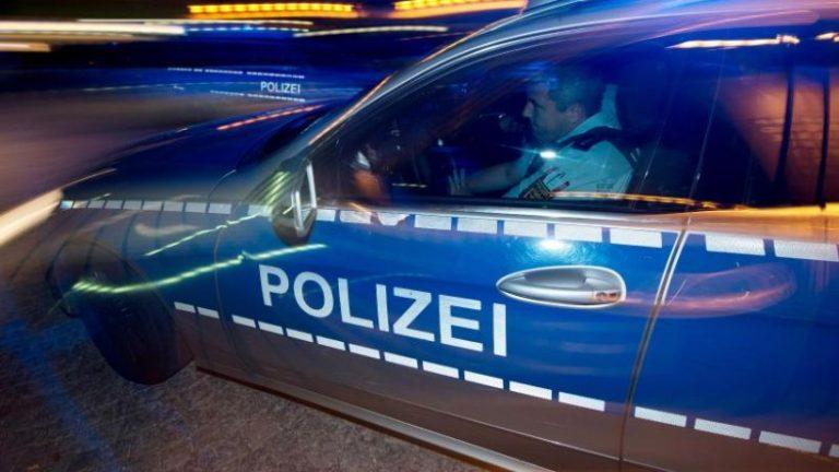 سارق مظنون توسط پلیس دستگیر شد