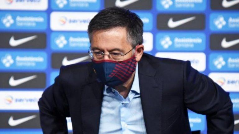 باشگاه بارسلونا انتخابات ریاست جمهوری را به تعویق انداخت – Berliner Morgenpost