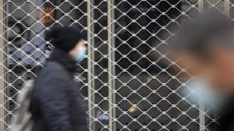 """""""سال فاجعه 2020"""" – کرونا به سختی به اقتصاد ضربه می زند"""