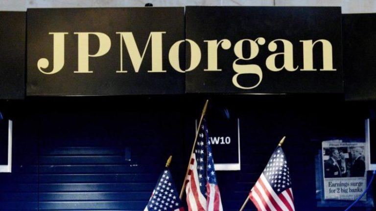 JPMorgan با رکورد سود 12 میلیارد دلار