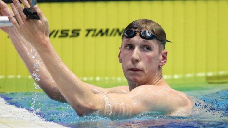 شناگر Wellbrock: در صورت لزوم ، المپیک بدون تماشاگر
