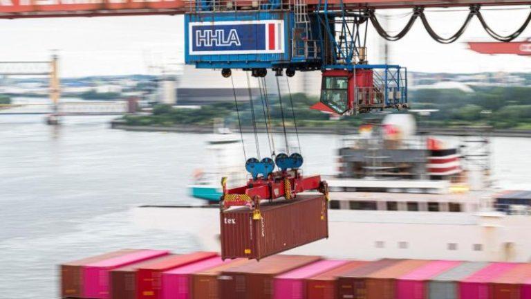 پس از سال بحران: امیدها برای اقتصاد آلمان در حال رشد است