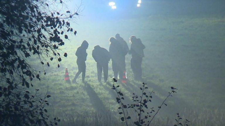 مورد آدم خواری در برلین: قسمت دیگری از بدن پیدا شد