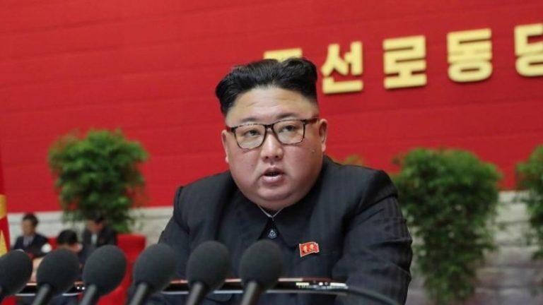 """کره شمالی می خواهد برنامه هسته ای خود را گسترش دهد – """"بزرگترین دشمن"""" ایالات متحده"""
