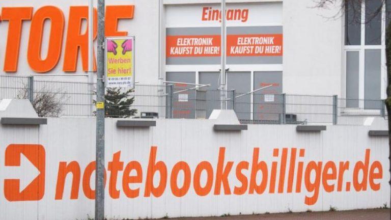 میلیون ها جریمه نقدی علیه Notebooksbilliger.de – Berliner Morgenpost