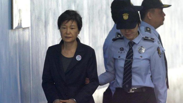 دادگاه حکم زندان رئیس جمهور پیشین کره جنوبی را تأیید کرد