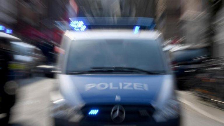 سرقت در لیختنبرگ: یک نفر به شدت مجروح شد