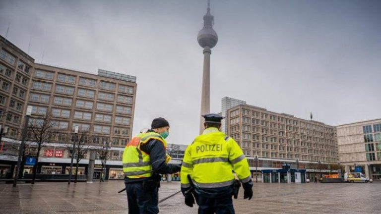 محدودیت های شدیدتر برای تماس در برلین – Berliner Morgenpost