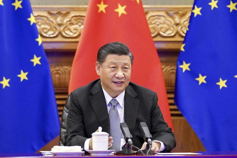 پیمان چین – اتحادیه اروپا: پخت و پز کند ، نتیجه نامشخص  نظر
