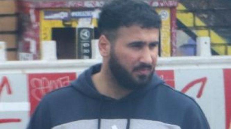 دوقلوی رمو عبدالمجید در جریان مأموریت GSG 9 در برلین-رودوف فرار کرد