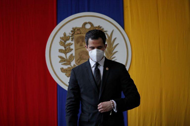 ونزوئلا وارد مرحله جدیدی از تقابل Chavismo و مخالفان می شود  بین المللی