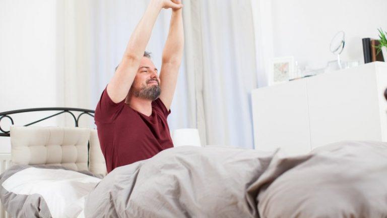 خواب: مطالعه جدید نشان می دهد که چه اتفاقی برای مغز در هنگام خواب می افتد