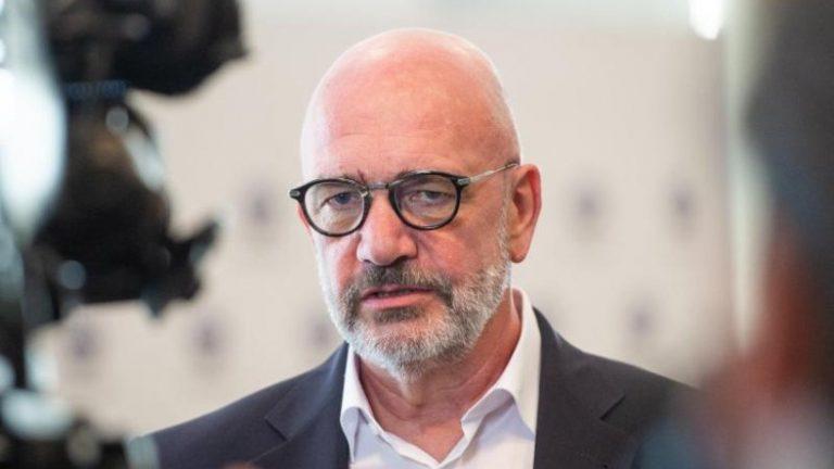 رئیس شورای کاری VW خواستار نفوذ بیشتر – Berliner Morgenpost است