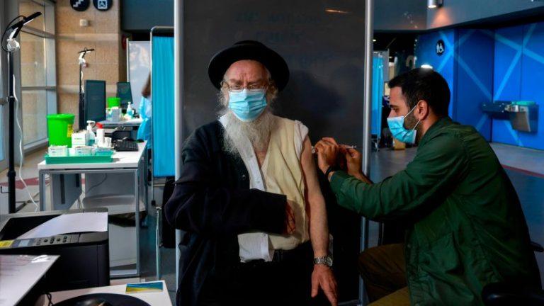 کرونا: اینگونه بود که اسرائیل در واکسیناسیون قهرمان جهان شد