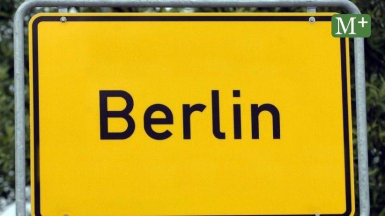 تاج: شعاع حرکت در اطراف برلین – آنچه مجاز است و چه مجاز نیست