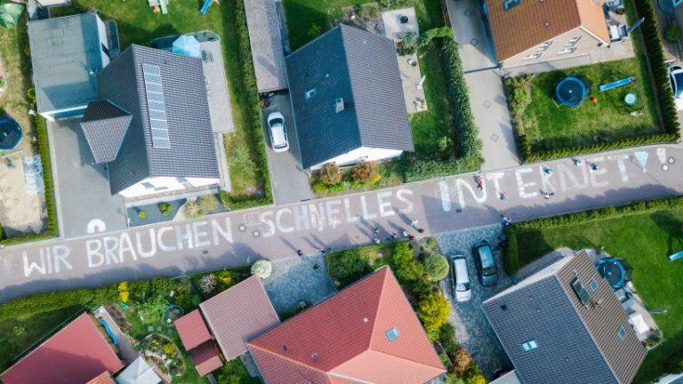 اینترنت آهسته: آیا کوپن ماهواره ای وجود دارد؟