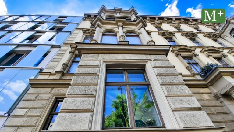 """پانکوو """"نقطه داغ"""" برلین برای بازسازی آپارتمان ها است"""