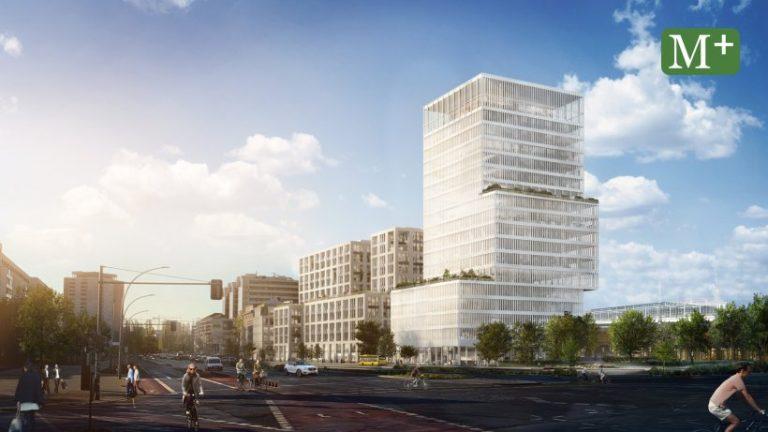 برلین: ساخت برج 70 متری Jannowitzbrücke می تواند آغاز شود