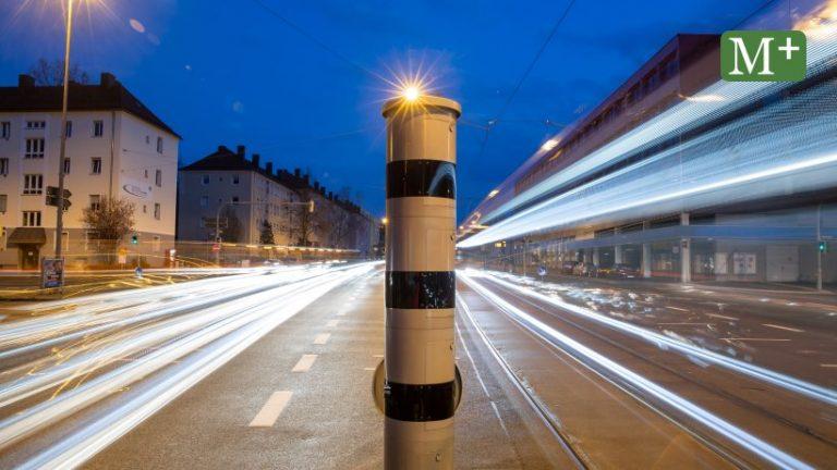 پلیس برلین در حال ایجاد 19 دوربین کنترل سرعت است