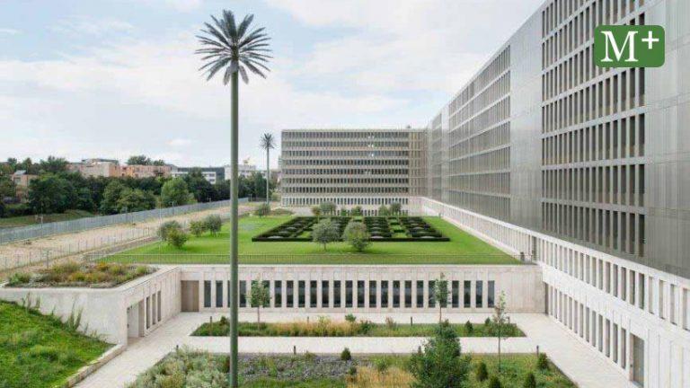 از طرف دولت – هنر در معماری