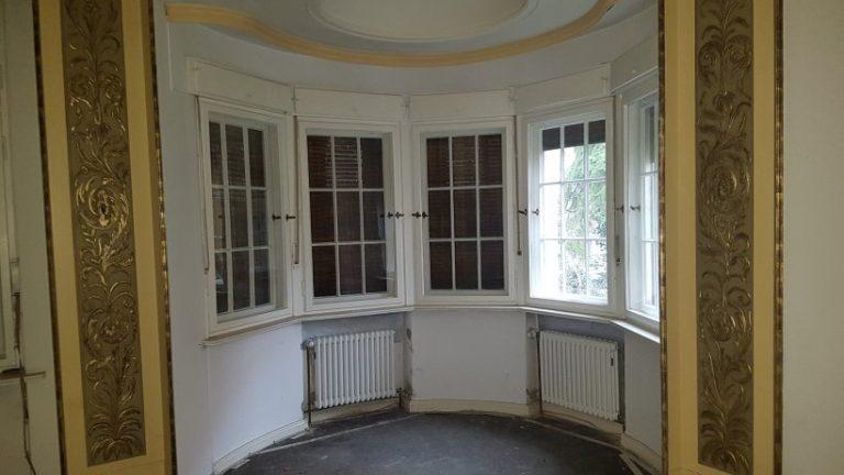 فرصتی جدید برای یک خانه ارواح در Zelendorf