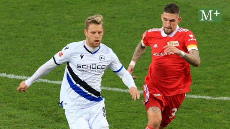 قبل از اینکه دوباره Hertha BSC را ببینید: پرونده مایر