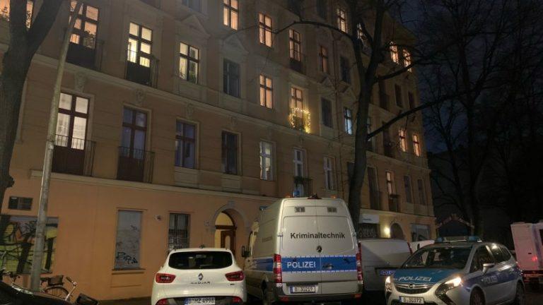 Neukölln: 93 ساله مرده پیدا شد – دستور بازداشت علیه شوهر